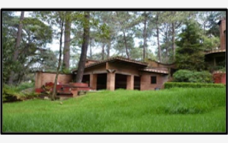 Foto de casa en venta en  , av?ndaro, valle de bravo, m?xico, 1487363 No. 03
