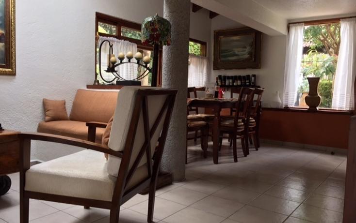 Foto de casa en venta en  , av?ndaro, valle de bravo, m?xico, 1508159 No. 04