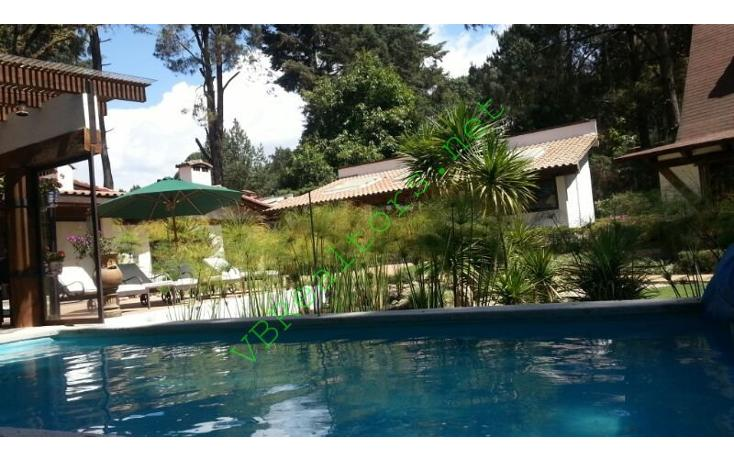 Foto de casa en venta en  , avándaro, valle de bravo, méxico, 1513980 No. 01