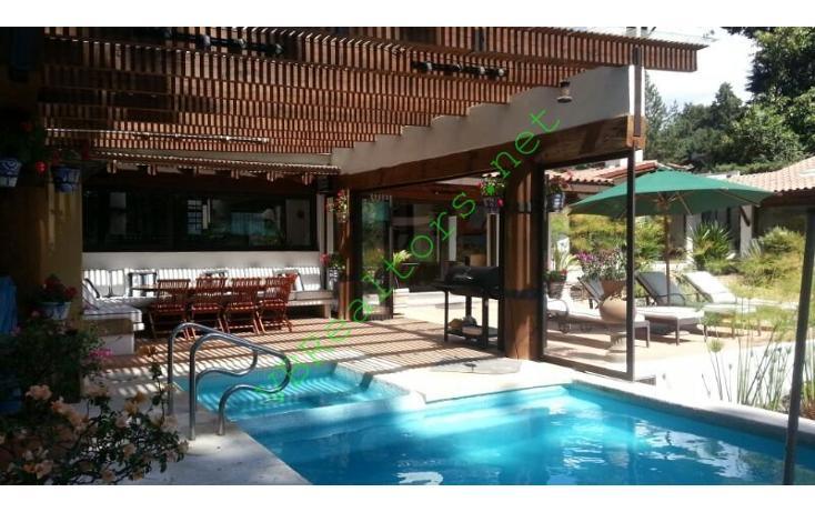 Foto de casa en venta en  , avándaro, valle de bravo, méxico, 1513980 No. 02