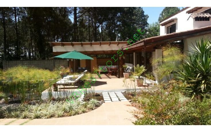 Foto de casa en venta en  , avándaro, valle de bravo, méxico, 1513980 No. 03