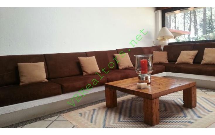Foto de casa en venta en  , avándaro, valle de bravo, méxico, 1513980 No. 04
