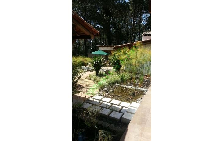 Foto de casa en venta en  , avándaro, valle de bravo, méxico, 1513980 No. 06