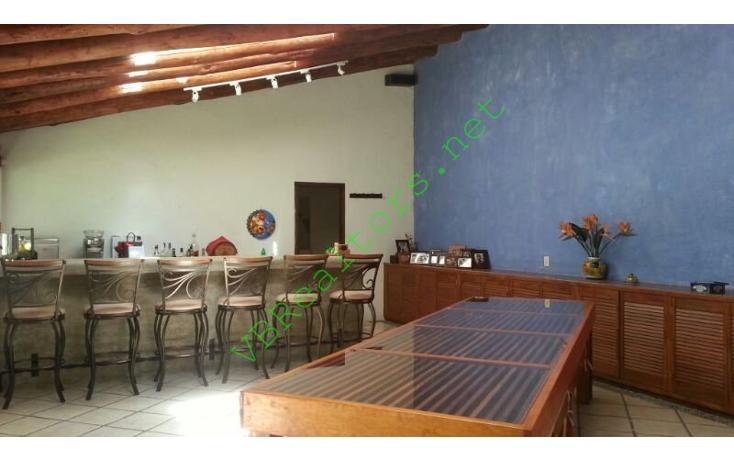 Foto de casa en venta en  , avándaro, valle de bravo, méxico, 1513980 No. 07