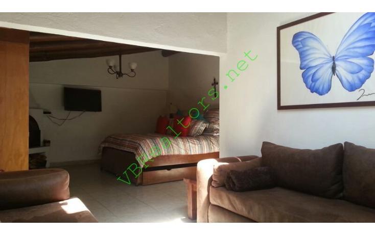 Foto de casa en venta en  , avándaro, valle de bravo, méxico, 1513980 No. 08