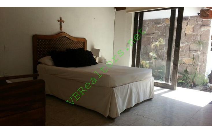 Foto de casa en venta en  , avándaro, valle de bravo, méxico, 1513980 No. 11