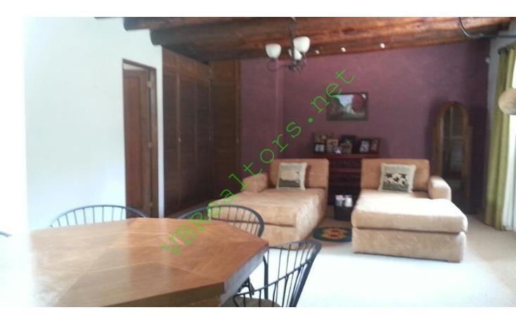 Foto de casa en venta en  , avándaro, valle de bravo, méxico, 1513980 No. 12