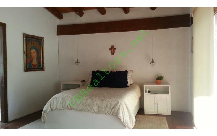 Foto de casa en venta en  , avándaro, valle de bravo, méxico, 1513980 No. 14