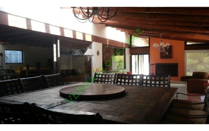 Foto de casa en venta en  , avándaro, valle de bravo, méxico, 1513980 No. 15