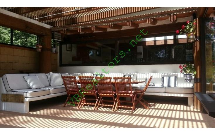 Foto de casa en venta en  , avándaro, valle de bravo, méxico, 1513980 No. 18