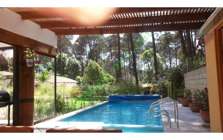 Foto de casa en venta en  , avándaro, valle de bravo, méxico, 1513980 No. 20