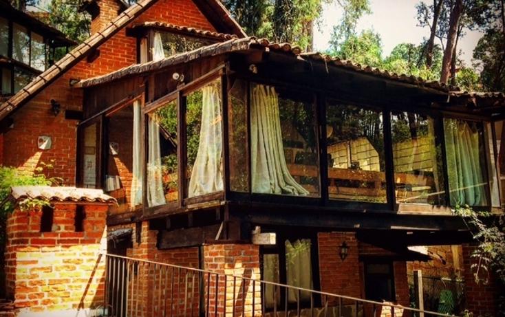 Foto de casa en venta en  , av?ndaro, valle de bravo, m?xico, 1514232 No. 01