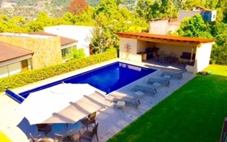 Foto de casa en venta en  , avándaro, valle de bravo, méxico, 1514432 No. 02