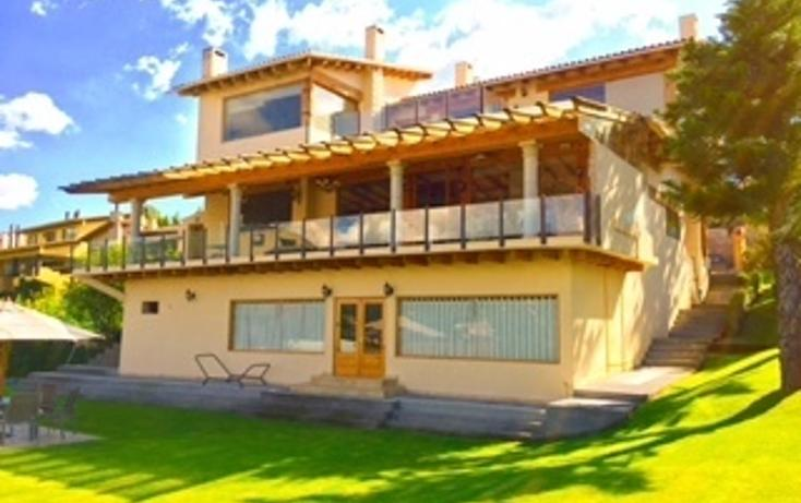 Foto de casa en venta en  , avándaro, valle de bravo, méxico, 1514432 No. 03
