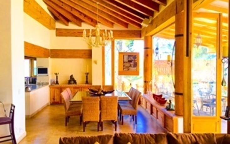 Foto de casa en venta en  , avándaro, valle de bravo, méxico, 1514432 No. 04