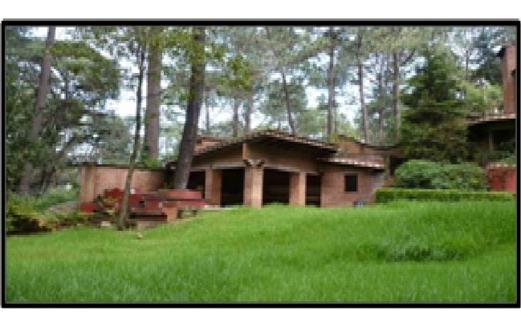 Foto de casa en venta en  , avándaro, valle de bravo, méxico, 1523631 No. 02