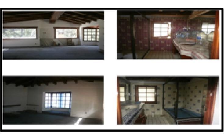 Foto de casa en venta en  , avándaro, valle de bravo, méxico, 1523631 No. 03