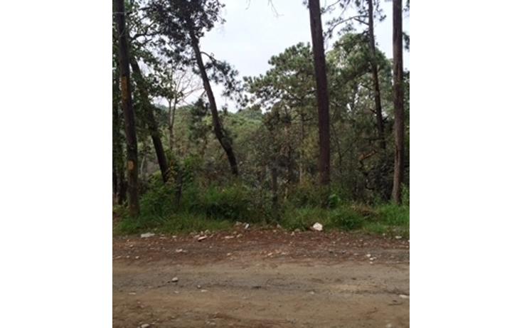 Foto de terreno habitacional en venta en  , avándaro, valle de bravo, méxico, 1639196 No. 02