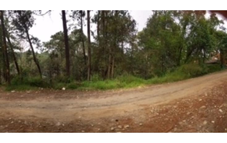 Foto de terreno habitacional en venta en  , avándaro, valle de bravo, méxico, 1639196 No. 03