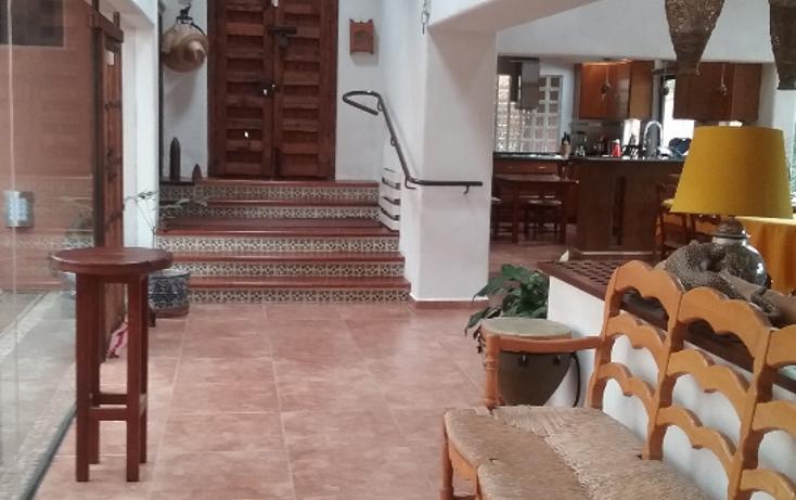 Foto de casa en renta en  , avándaro, valle de bravo, méxico, 1680692 No. 04