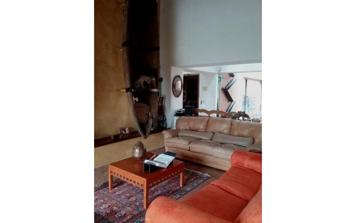 Foto de casa en renta en  , avándaro, valle de bravo, méxico, 1680692 No. 05