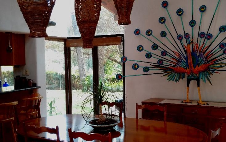 Foto de casa en renta en  , avándaro, valle de bravo, méxico, 1680692 No. 06