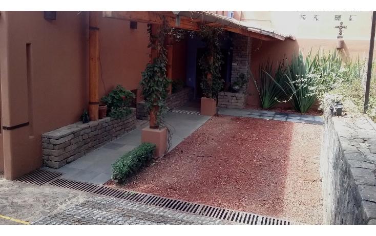 Foto de casa en renta en  , avándaro, valle de bravo, méxico, 1680692 No. 09