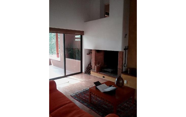 Foto de casa en renta en  , avándaro, valle de bravo, méxico, 1680692 No. 10