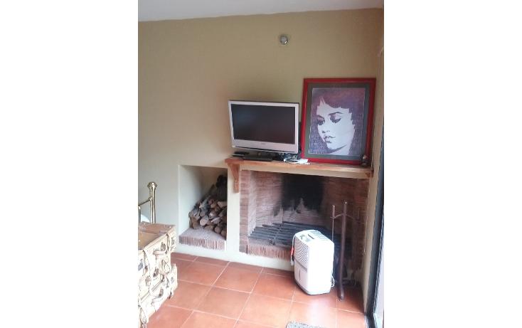 Foto de casa en renta en  , avándaro, valle de bravo, méxico, 1680692 No. 13