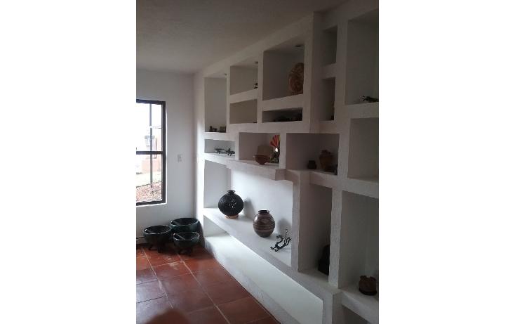 Foto de casa en renta en  , avándaro, valle de bravo, méxico, 1680692 No. 14