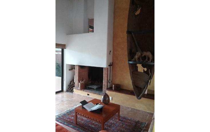 Foto de casa en renta en  , avándaro, valle de bravo, méxico, 1680692 No. 15
