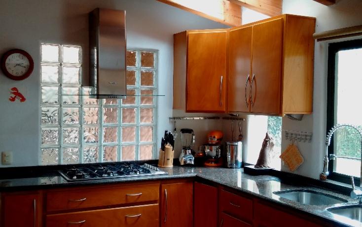 Foto de casa en renta en  , avándaro, valle de bravo, méxico, 1680692 No. 18