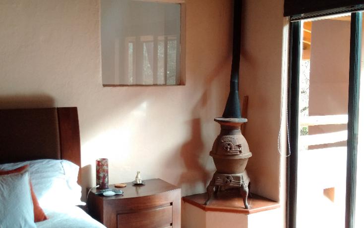 Foto de casa en renta en  , avándaro, valle de bravo, méxico, 1680692 No. 28