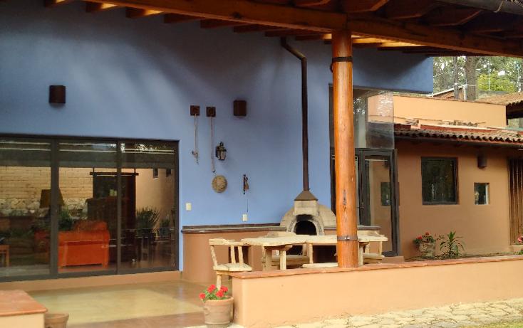 Foto de casa en renta en  , avándaro, valle de bravo, méxico, 1680692 No. 30