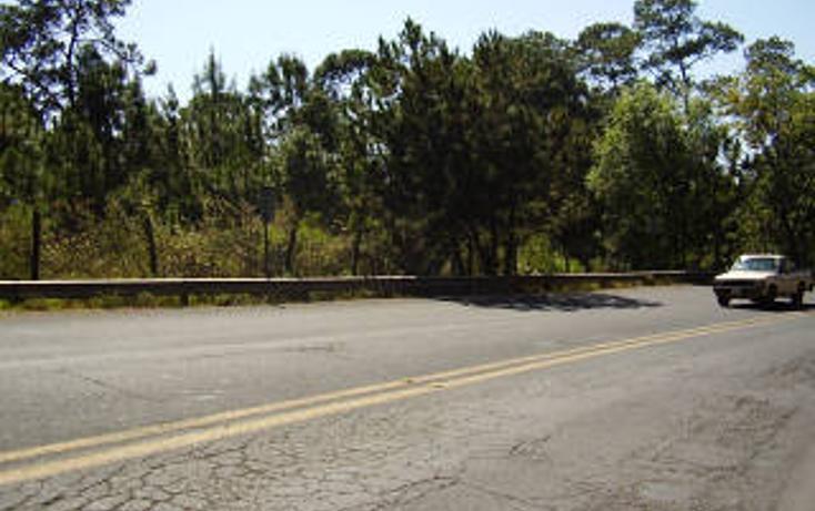 Foto de terreno habitacional en venta en  , avándaro, valle de bravo, méxico, 1697922 No. 09