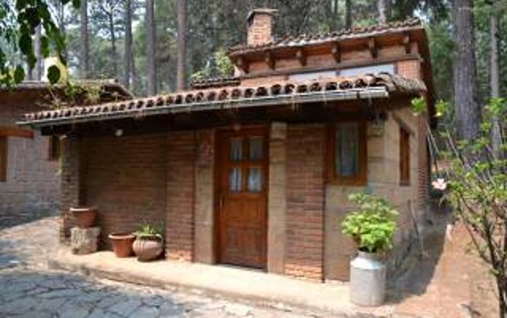 Foto de casa en venta en  , avándaro, valle de bravo, méxico, 1697938 No. 03
