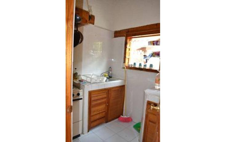 Foto de casa en venta en  , avándaro, valle de bravo, méxico, 1697938 No. 07