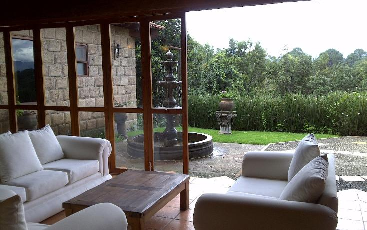 Foto de casa en venta en  , avándaro, valle de bravo, méxico, 1698014 No. 01