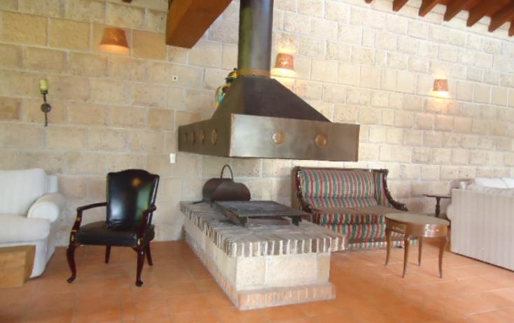 Foto de casa en venta en  , avándaro, valle de bravo, méxico, 1698014 No. 04