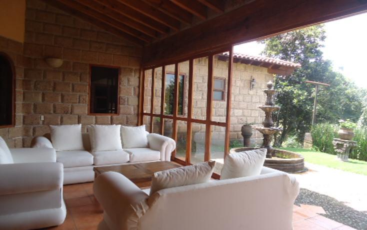Foto de casa en venta en  , avándaro, valle de bravo, méxico, 1698014 No. 08