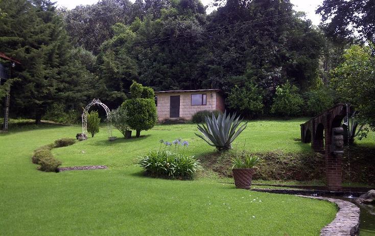 Foto de casa en venta en  , avándaro, valle de bravo, méxico, 1698014 No. 10