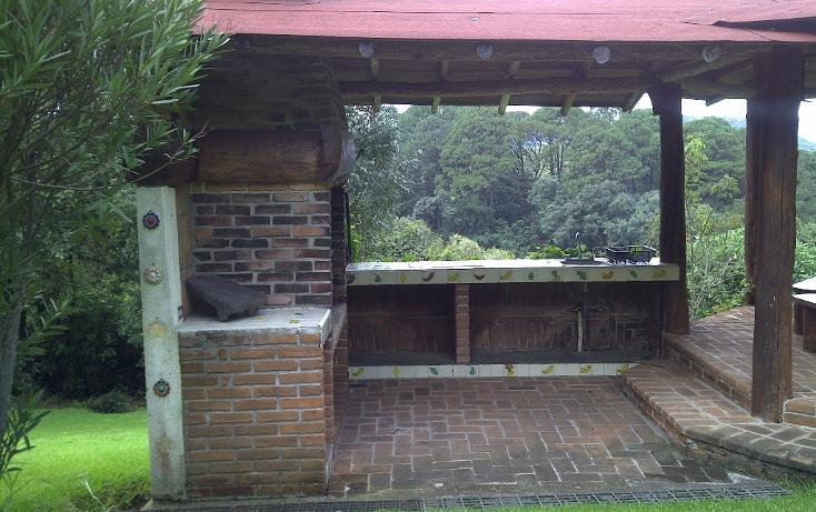Foto de casa en venta en  , avándaro, valle de bravo, méxico, 1698014 No. 11