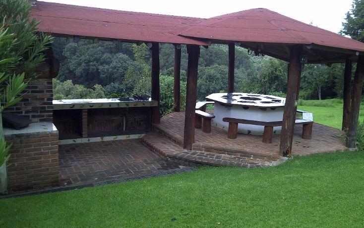 Foto de casa en venta en  , avándaro, valle de bravo, méxico, 1698014 No. 12