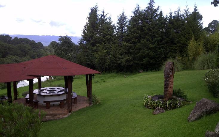 Foto de casa en venta en  , avándaro, valle de bravo, méxico, 1698014 No. 13