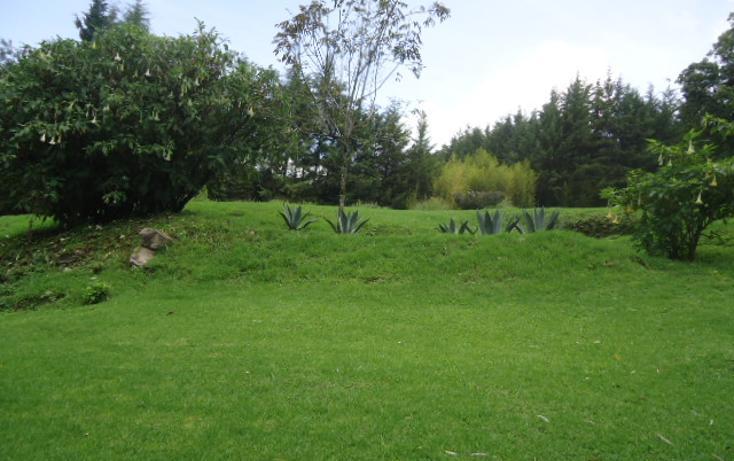 Foto de casa en venta en  , avándaro, valle de bravo, méxico, 1698014 No. 14