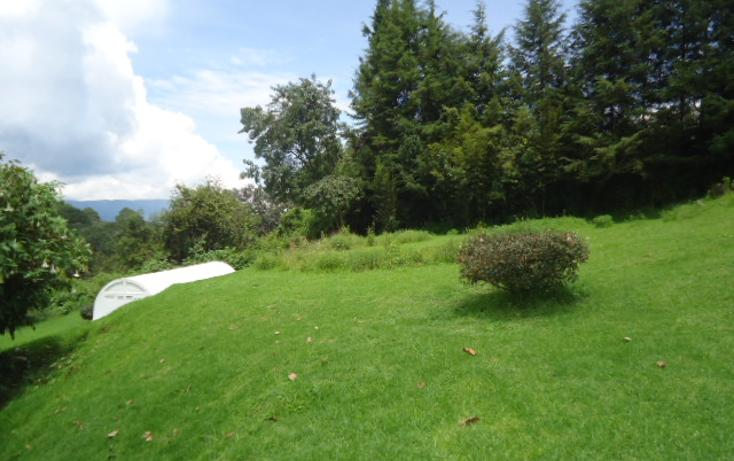 Foto de casa en venta en  , avándaro, valle de bravo, méxico, 1698014 No. 15