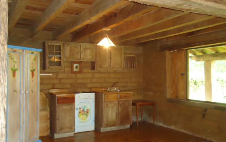 Foto de casa en venta en  , avándaro, valle de bravo, méxico, 1698014 No. 16