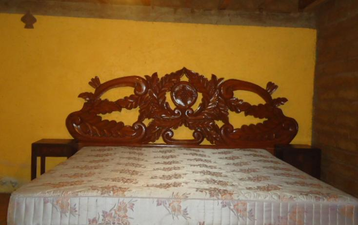 Foto de casa en venta en  , avándaro, valle de bravo, méxico, 1698014 No. 19