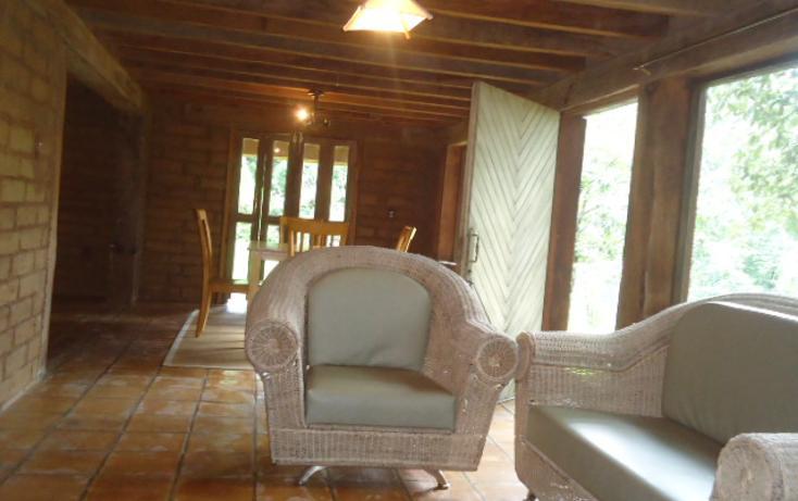 Foto de casa en venta en  , avándaro, valle de bravo, méxico, 1698014 No. 20