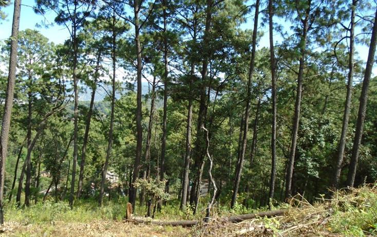 Foto de terreno habitacional en venta en  , avándaro, valle de bravo, méxico, 1698036 No. 04